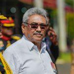 President Gotabhaya Rajapaksa (Presidential Media Division - PMD)